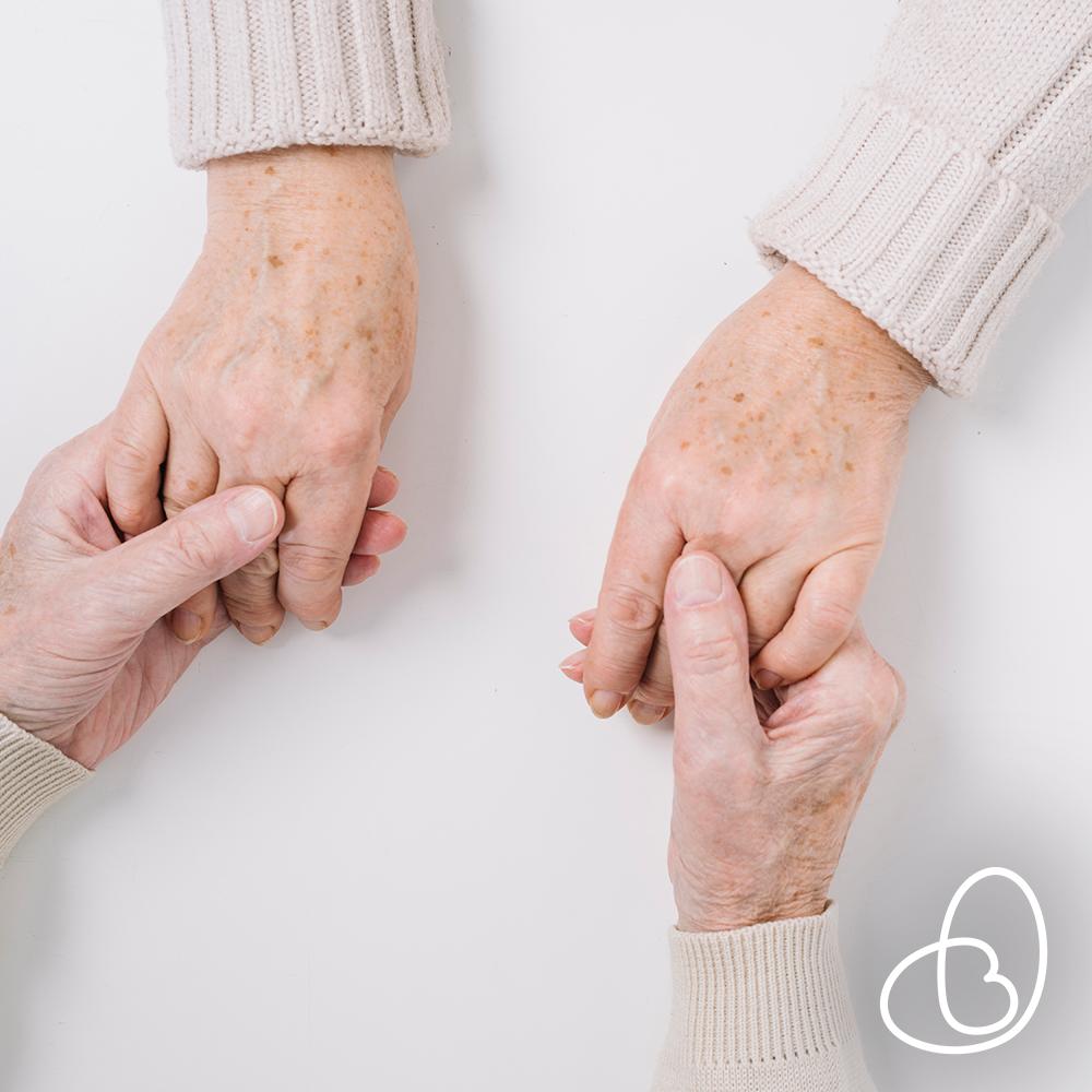 É tempo de falar sobre Alzheimer