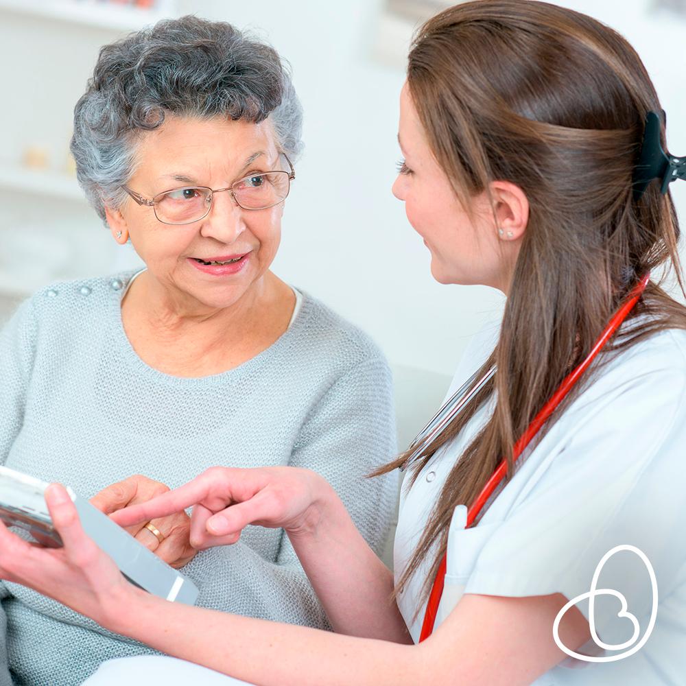 As ações positivas da Fonoaudiologia sobre os efeitos do Alzheimer