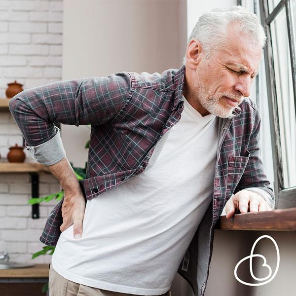 Dor lombar: Existe solução?