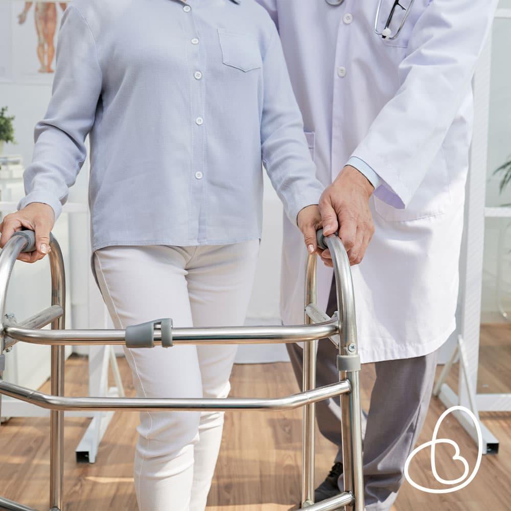 Benefícios da Neurofuncional no tratamento de Parkinson