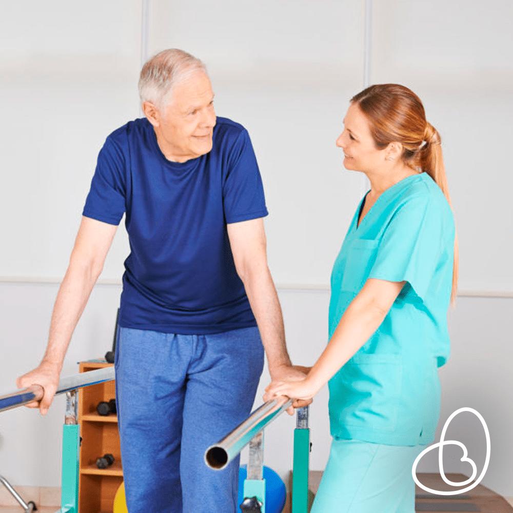 A importância da Fisioterapia no aumento da qualidade de vida de pacientes com Alzheimer